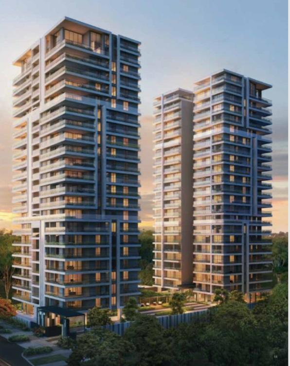 Premium Residential Apartment Project