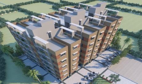 1 BHK Residential Flats in Vitthalapur Ahmedabad