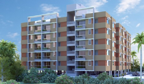 Affordable Housing Project at Vitthalapur