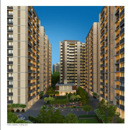 Residential Project in Vastrapur Ahmedabad