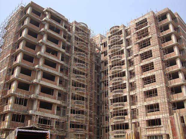 Impact of Coronavirus on Indian Real Estate