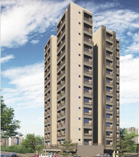 Affordable 3BHK Housing Project at Sindhubhavan Extension