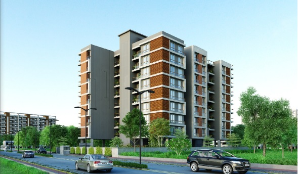 New Residential Project In Motera