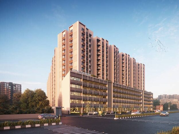 New Residential Projects in Shela, Ahmedabad